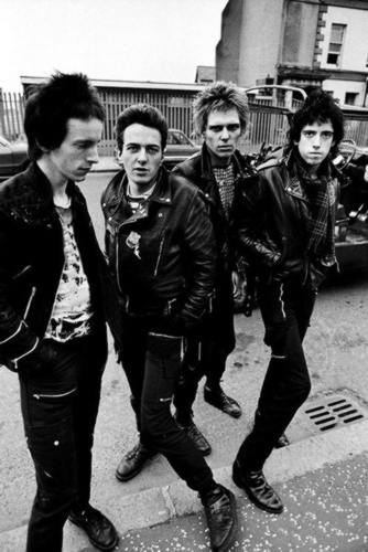 THE CLASH CLICK FOR MORE PHOTOS