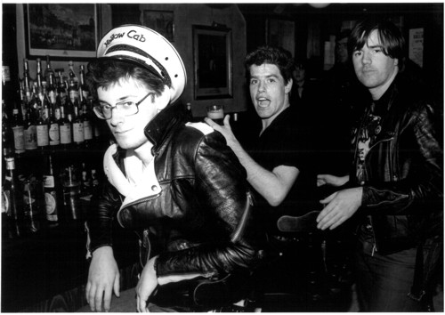 A To Z Of N Ireland Punk Bands Stiff Little Fingers